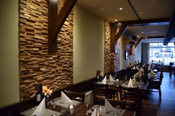 restaurant-inrichting