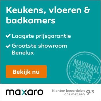 Maxaro keukens, vloeren en badkamers