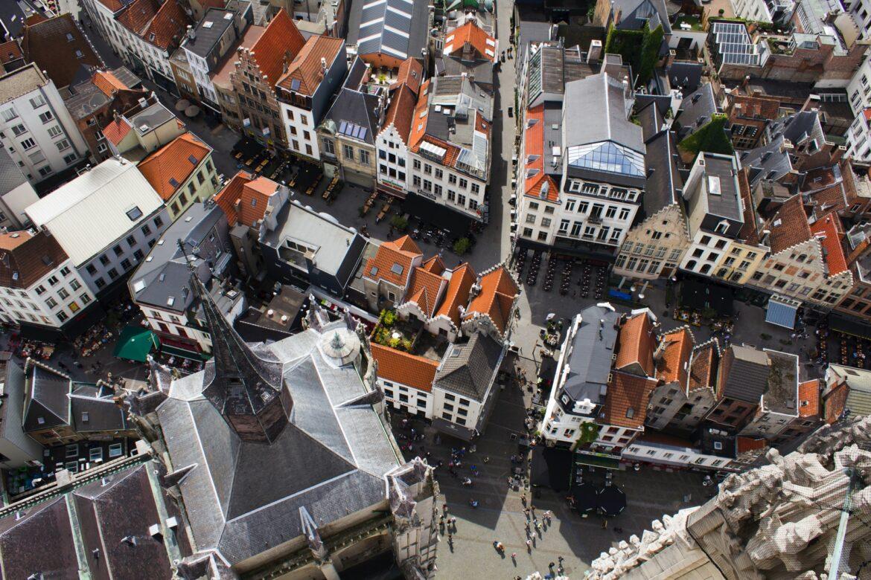 redenen huis Antwerpen kopen